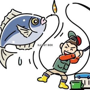 彼岸と釣りの深い関係