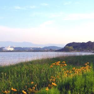 江陵(カンヌン)鏡浦湖(キョンポホ)のちょっとおかしな昔話