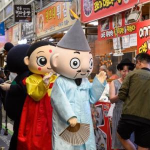 江陵(カンヌン)端午祭(ダノジェ)が閉幕しました