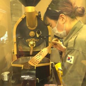 江陵(カンヌン)にコーヒー博物館があることをご存知ですか?