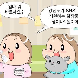 『アンニョン江原道家族』第2回