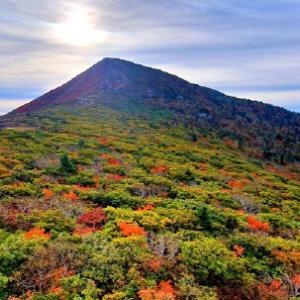 韓国で今年初の紅葉は雪岳山(ソラクサン)から始まるでしょう