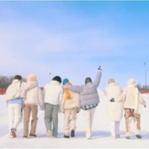 BTSウィンター映像もやはり江原道で!!