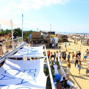 江原道襄陽(ヤンヤン)の夏はサーフィンの夏