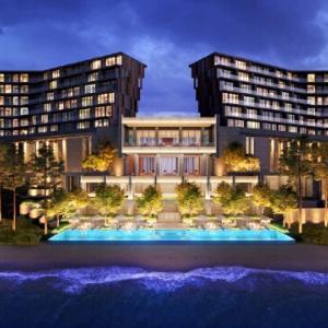 襄陽(ヤンヤン)のグローバルなホテルが誕生します