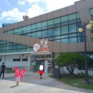 外信記者よんちゃんさんの原州(ウォンジュ)の博物館リポートpart1
