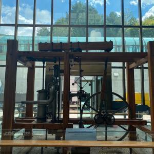外信記者りうめいさんの太白(テベク)石炭博物館リポートpart2