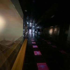 外信記者りうめいさんの太白(テベク)石炭博物館リポートpart3