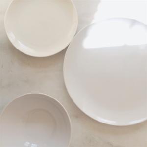 お皿3枚。少ないお皿でカンタンに料理&やりくりするコツ教えます【ポットラック・自炊】