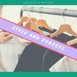 スタイルとプロセス〜プロセス編:まずはここから始めよう〜