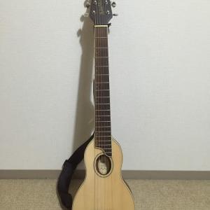 新しいギターが欲しくなりますな! その1