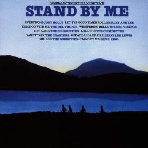 思い出の音楽 その15 Stand by me