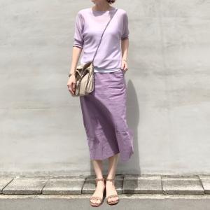 6色揃えたお気に入り過ぎるスカート!