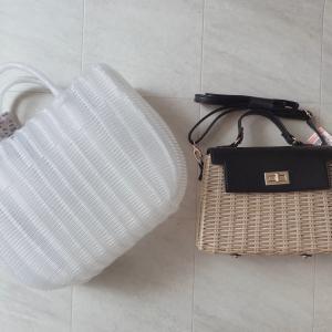 【しまむら】見た目とお値段で即決したバッグ