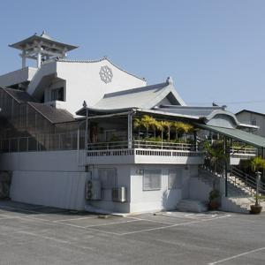 沖縄市に日本一小さな大仏があるお寺がある!?
