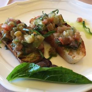 Canalettoイタリアンレストラン@Newport Beach Restaurant Week