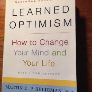 マーティン・セリグマンのLearned Optimism