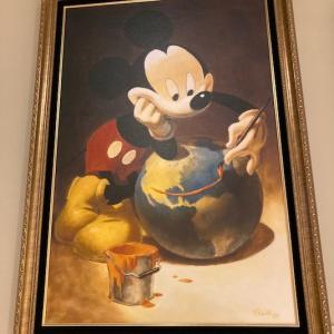 Bower's Museum - Disney Archive