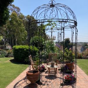 Mary Lou Heard Memorial Garden Tour ー その1