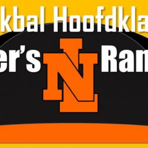 Hoofdklasse PLAYER's RANKING