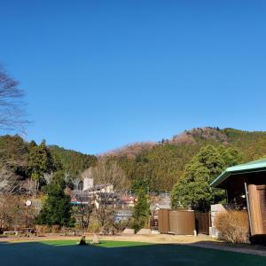 休暇村奥武蔵 | サウナ温浴施設