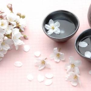 お花見宴会しなくても桜の季節はみんな大好き。 ~トレンドデータシート無料DLあり