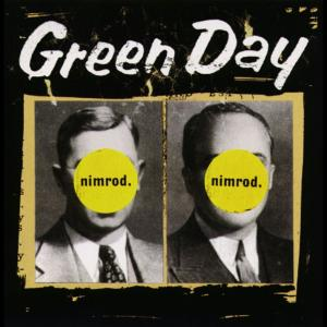 Green Day:Nimrod :1997/10/7