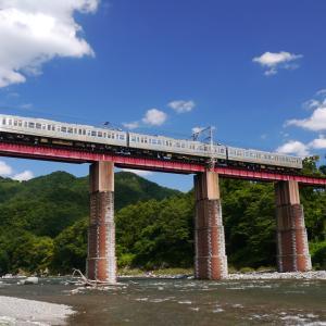 秩父鉄道5000系を製作する。 1