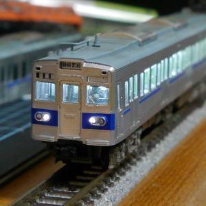 秩父鉄道5000系を製作する。2