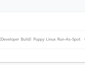 超軽量Linux:Chromeに重大な脆弱性、PuppyLinuxもアップデートを!-PuppyLinux ブラウザー
