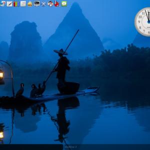 軽量Linux:本格的なLinux BusterDog をフルーガルインストールしました !-linux,フルーガル