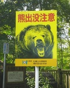 熊出没注意 ‼