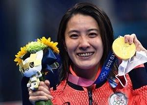 日本代表メダルラッシュ