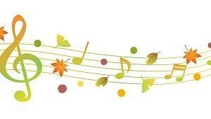 🎵 初秋の午後のコンサート 🎵