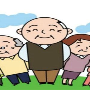 日本の高齢者