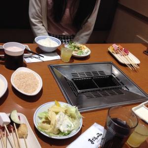 恋人・友達・家族で楽しめる串屋さん!!