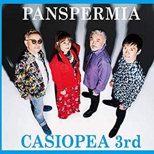 PANSPERMIA/CASIOPEA3rd
