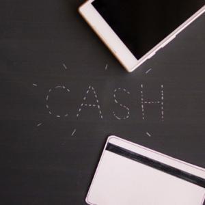 【朗報】ワイ、キャッシュレス化推進に伴いガチで現金を使わなくなる