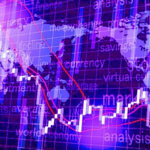 世界債務、過去最大の2京円に