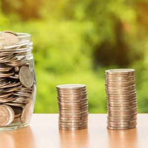 月1万円をアメリカ株のインデックスファンドに40年間積立投信していたら……