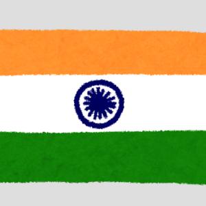 中国は負けてインドの時代が始まる? 2
