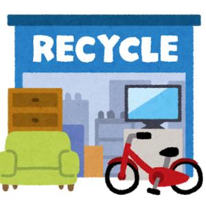 リサイクルショップ店員やけど質問ある? 1