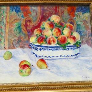 ルノワール 絵画 Pierre-Auguste Renoir ピエール・オーギュスト・ルノワール ルノワールの絵画と生涯・・・とは?
