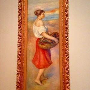 ルノワール Pierre-Auguste Renoir ルノワールを知りたい(その4)1870年〜 普仏戦争・・・とは? パリ・コミューン・・・とは? その時、ルノワールは?