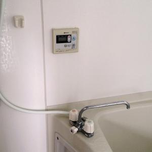 浴室給湯システム