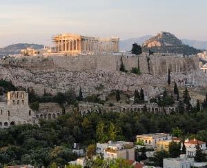 Global Interaction & Understanding - A Personal Journey : No.5 イスラエルからギリシャへ。異文化の中、変化する自分に気づく。