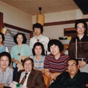 Global Interaction & Understanding - A Personal Journey : No.14 日本企業でのサラリーマン生活開始