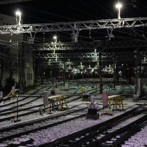 2017年1月15日 今日の一枚【阪急電車】