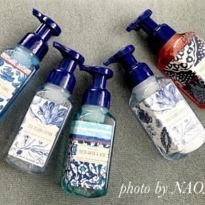 バスアンドボディワークス(Bath&BodyWorks)ハワイのお土産におすすめ