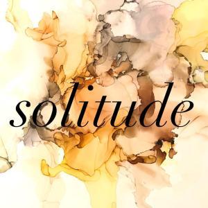【solitude】花を捨てない発想〜ドライフラワー〜